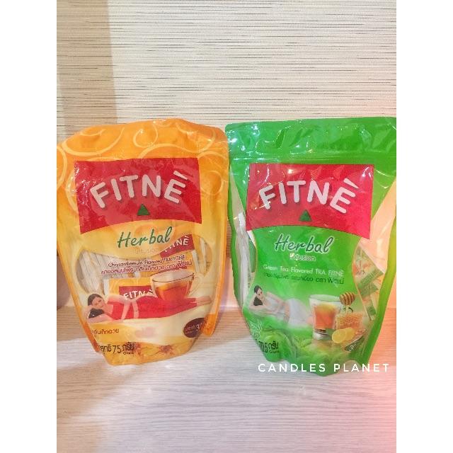 「 泰國FITNE天然草本茶」
