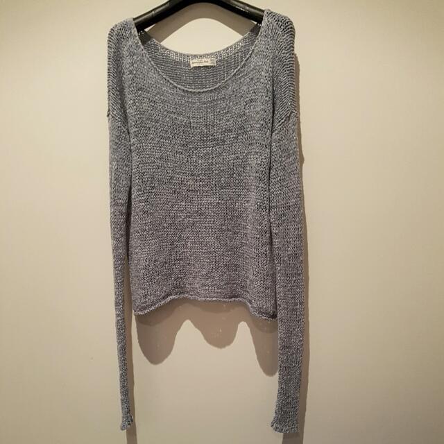 Abercrombie & Fitch Knitwear