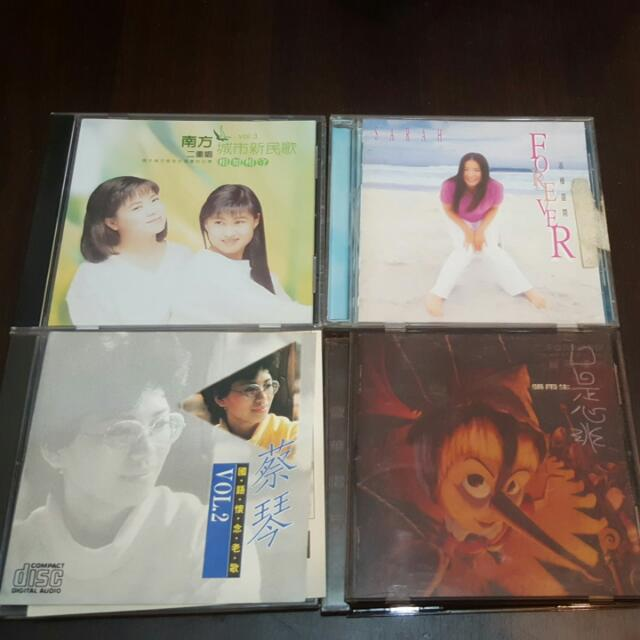 Alin150.其他100,cd 專輯 純出清售出不退