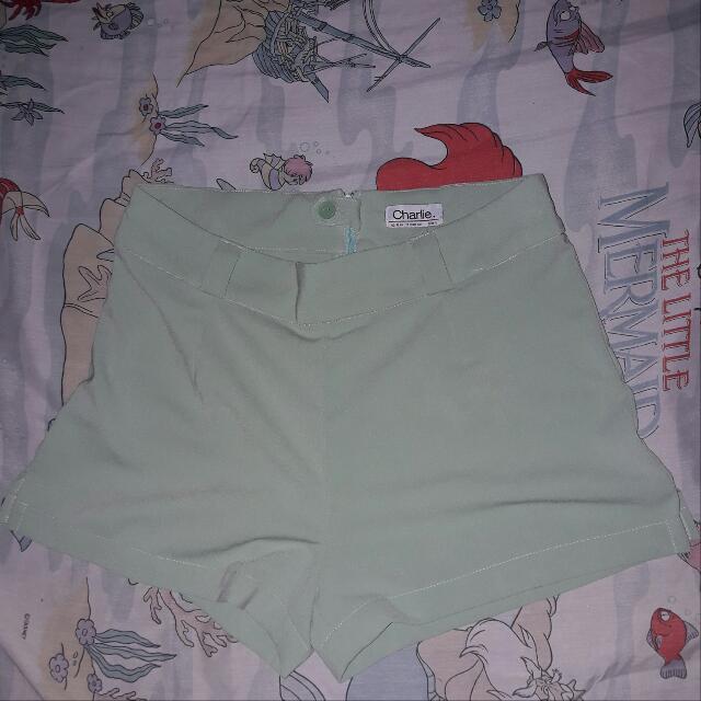 Auth Charlie HW Shorts