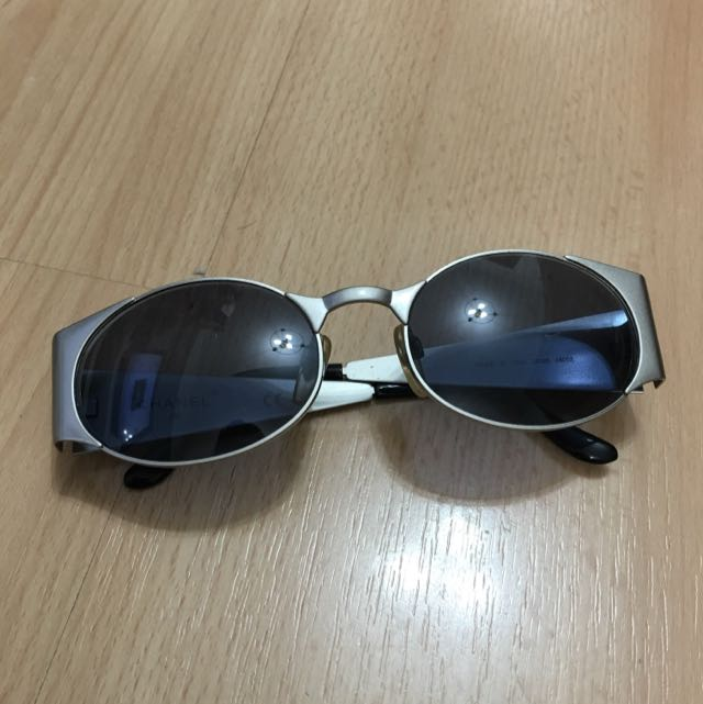 df1f59f0167 Reduced Price  Authentic Chanel Sunglasses