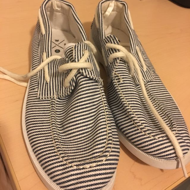 Brand New Never Been Worn Shoes