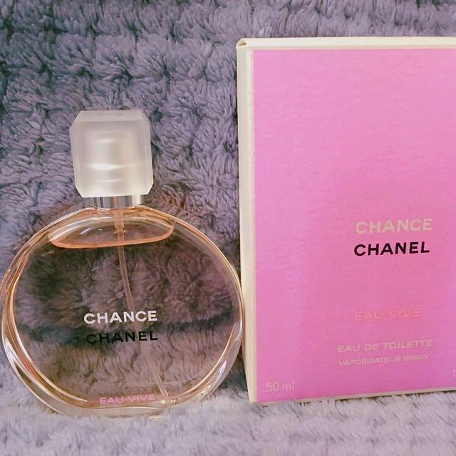 Chanel Chanel香水