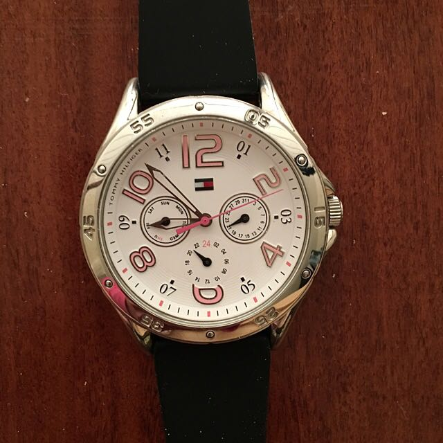 Genuine Tommy Hilfiger Watch
