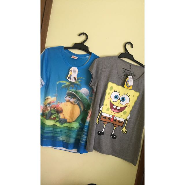 Graphic Tees 2 - $20