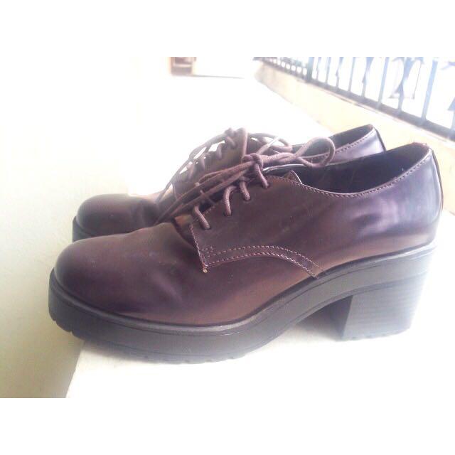 Heels Boots Berska