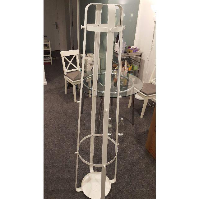IKEA Enudden coat/hat stand (4 months old)