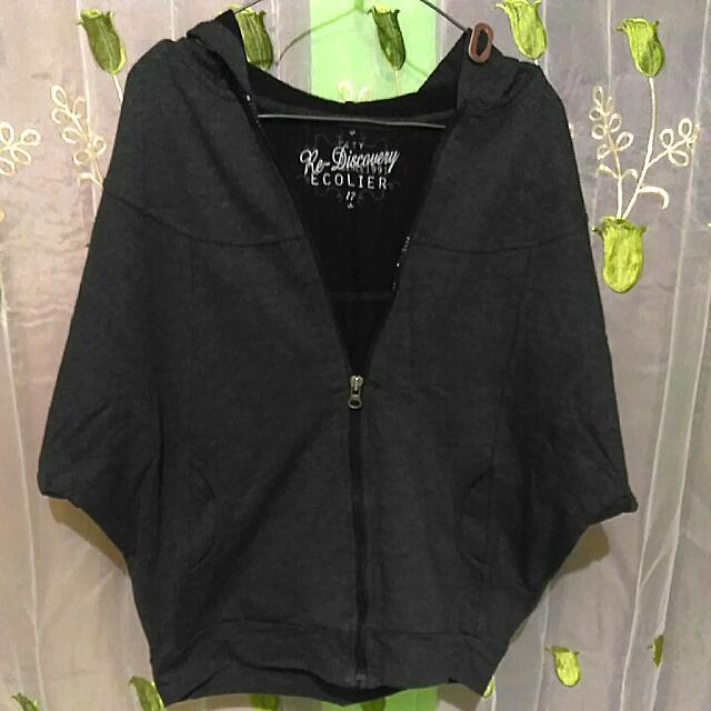 Jaket Sweater FO/distro