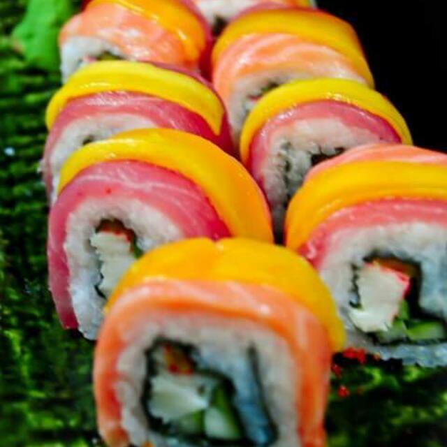 H2HJapanese Food :)