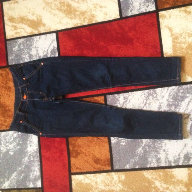 Jeans Electric