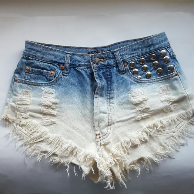 Festival Shorts Size XS