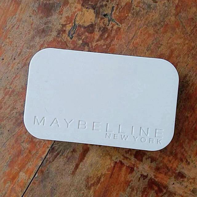 SALE 20% Maybelline Superfresh 03