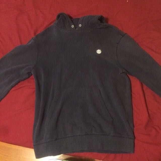 Men's Element Sweater