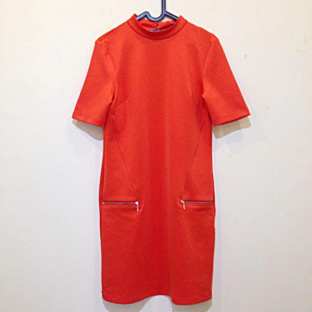Marks & Spencer Loose Dress