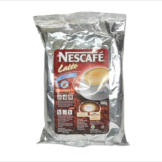 Nescafe Latte (Nestle Professional)