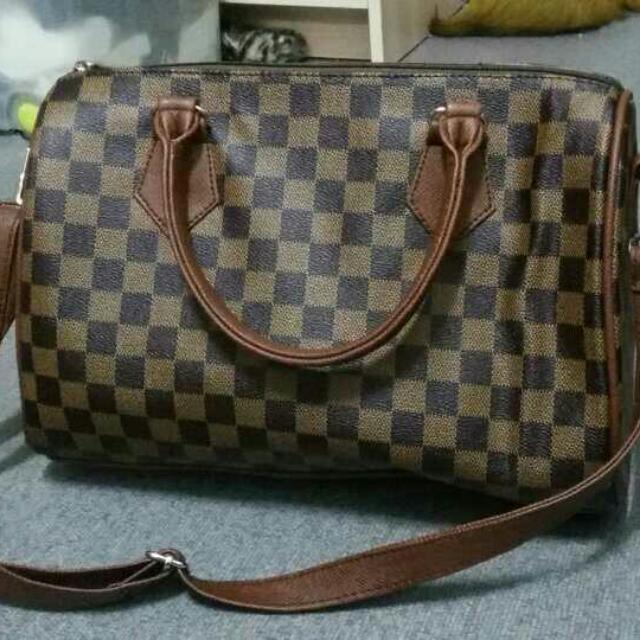 New Bag from Marikina
