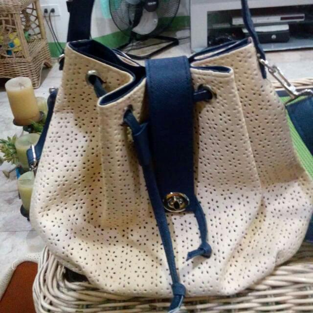 New bags from Marikina