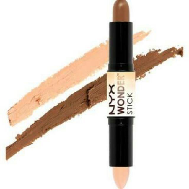 [New] NYX Wonder Stick