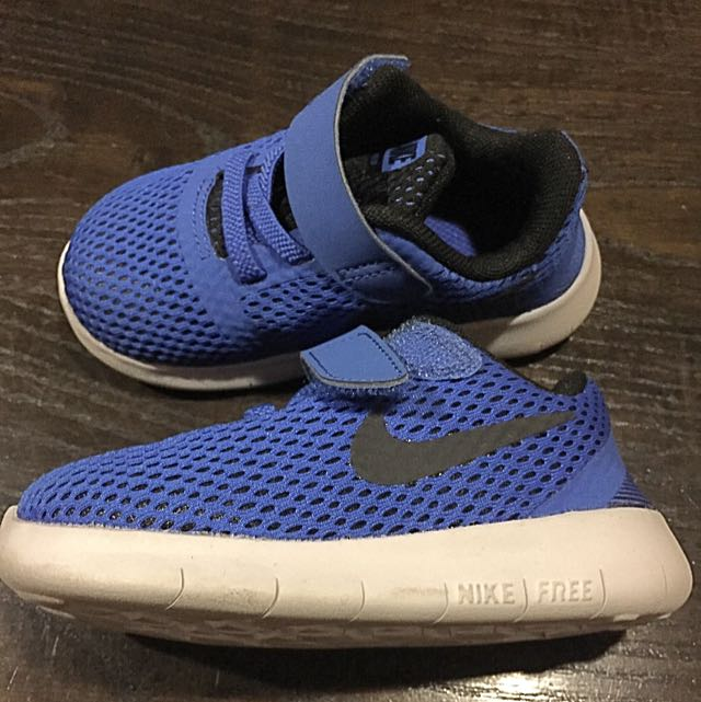 newest 2f385 42371 Nike Free RN Toddler Shoes