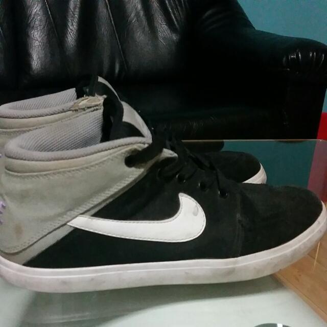 Nike Suketo II US SIZE 8