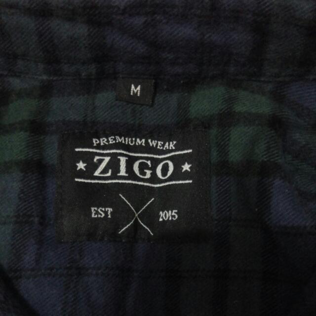 #ZIGO Vanel