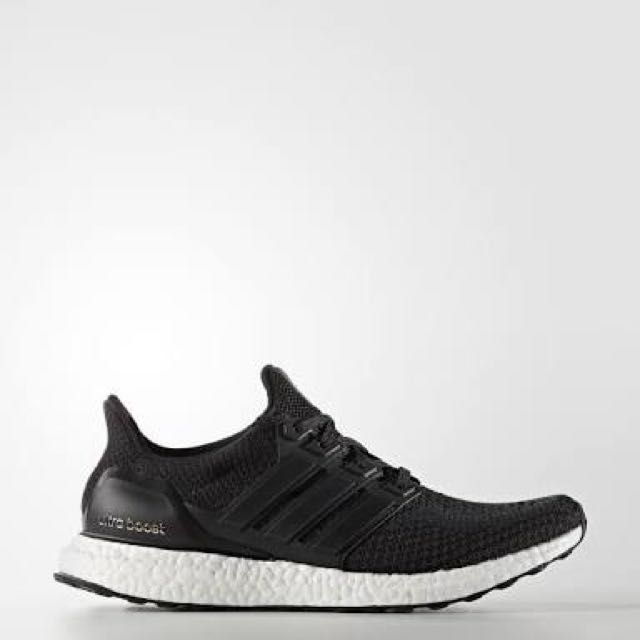 Selling Adidas Ultra Boost Black