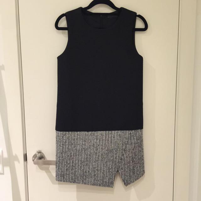 Simple Dress Size 36