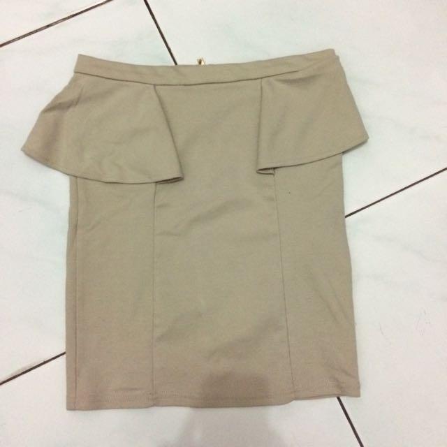 Stradivarious Skirt