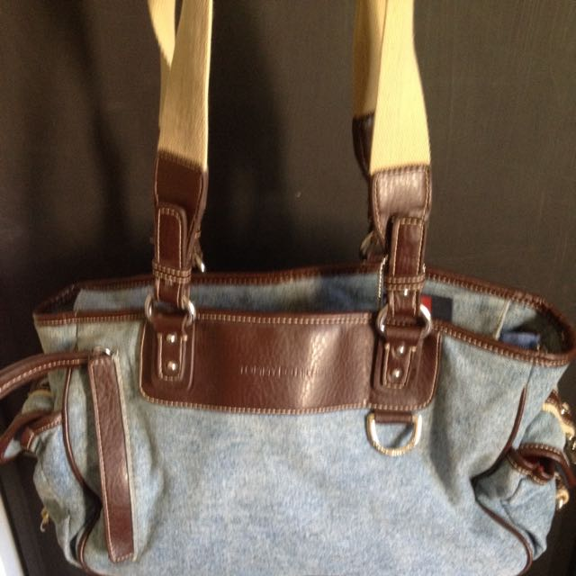Tommy Hilhger  Purse