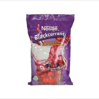 Nestle Professional Blackcurrant