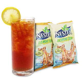 Nestea Lemon Tea (Nestle Professional)
