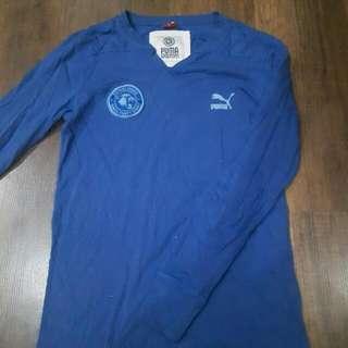 Puma Long Sleeve Shirt