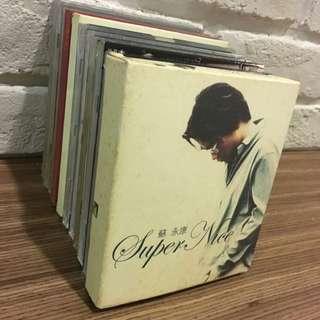 好多正版CD要賣