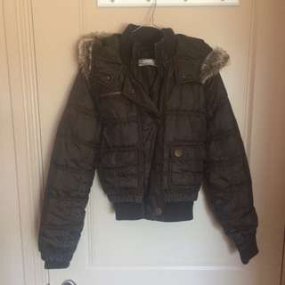 Brown Eskimo Jacket