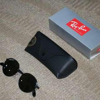 Ray Ban Round Sunglass