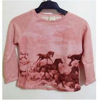 Zara Sweater for Kids