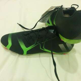 0ff23376dd8f65 Adidas Futsal Shoes Ace 16+ TKRZ