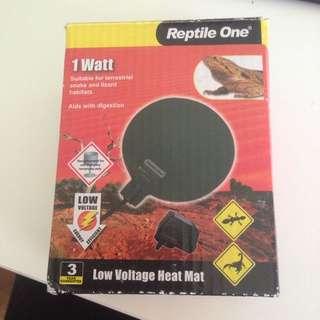 REPTILE ONE Heating Mat
