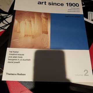 Art Since 1990
