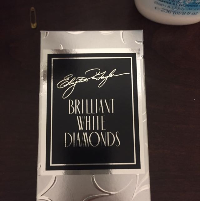 Brilliant White Diamonds 100ml