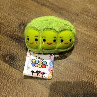 Mini Tsum [RARE!!!]Tsum Disney Toy Story Peas in a Pod