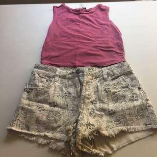 Clothing Set 5