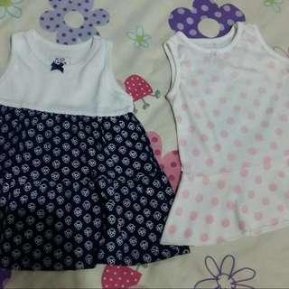 KIDS Basics Casual Dress