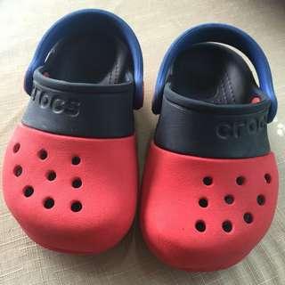 croc 6c