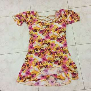 Baju renang Big Size