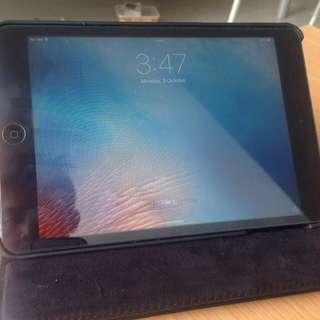 Ipad Mini 2 With 4g Fast Deal