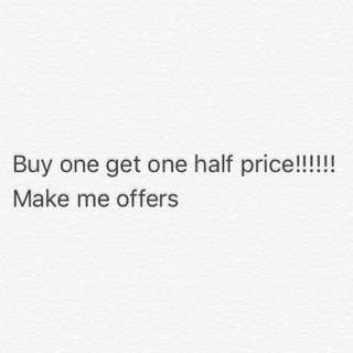 Make Me Offers