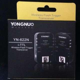 YN622N and YN622N-TX
