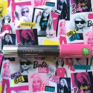 Covergirl Lipperfection Jumbo Gloss Balm Fr U.S