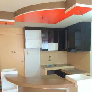 Condo for rent/transient in Sauyo Novaliches Q.C. Spazio Bernardo condominium.near Sm North Edsa and Trinoma